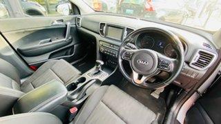 2017 Kia Sportage QL MY17 Si 2WD Silver 6 Speed Sports Automatic Wagon