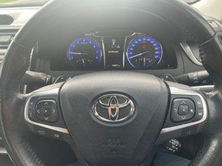 2017 Toyota Camry ASV50R MY16 Atara SX Blue 6 Speed Automatic Sedan