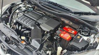 2007 Mazda 2 DY10Y2 Maxx Silver 5 Speed Manual Hatchback