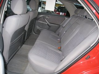 1999 Toyota Camry SXV20R CSi Red 4 Speed Automatic Wagon