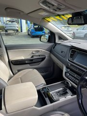 2015 Kia Carnival YP MY15 Platinum Deep Blue 6 Speed Sports Automatic Wagon.