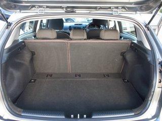 2018 Kia Cerato BD MY19 S Grey 6 Speed Automatic Hatchback