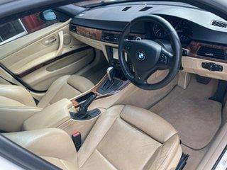 2006 BMW 3 Series E90 320i Steptronic 6 Speed Automatic Sedan