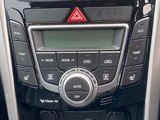 2013 Hyundai i30 GD MY14 Premium Tropic Red 6 Speed Sports Automatic Hatchback