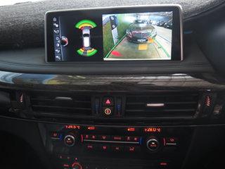 2017 BMW X5 F15 MY16 xDrive 40D White 8 Speed Automatic Wagon