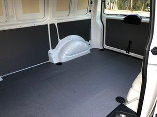 2020 Volkswagen Transporter T6.1 MY21 TDI450 SWB DSG 4MOTION White 7 Speed