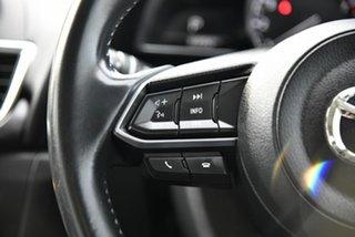 2018 Mazda 3 BN5438 SP25 SKYACTIV-Drive Astina Grey 6 Speed Sports Automatic Hatchback