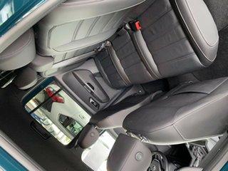 2019 Volkswagen Amarok TDI580 - Ultimate Green Automatic Dual Cab Utility