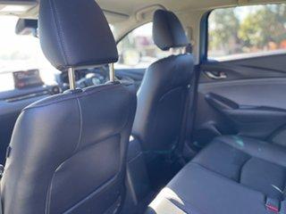 2018 Mazda CX-3 DK2W7A sTouring SKYACTIV-Drive Dynamic Blue 6 Speed Sports Automatic Wagon