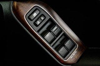 2015 Toyota Landcruiser Prado KDJ150R MY14 VX (4x4) Dynamic Blue 5 Speed Sequential Auto Wagon