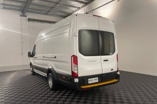 2016 Ford Transit VO 470E (High Roof) White 6 speed Manual Van