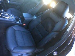 2021 Mazda CX-5 KF4WLA Touring SKYACTIV-Drive i-ACTIV AWD Jet Black 6 Speed Sports Automatic Wagon