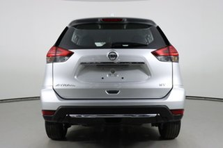 2019 Nissan X-Trail T32 Series 2 ST 7 Seat (2WD) (5Yr) Silver Continuous Variable Wagon