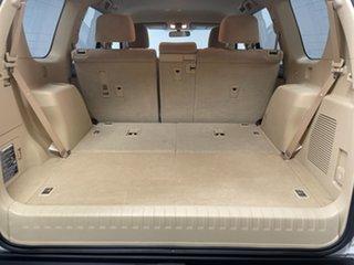 2016 Toyota Landcruiser Prado GDJ150R GXL White 6 Speed Sports Automatic Wagon