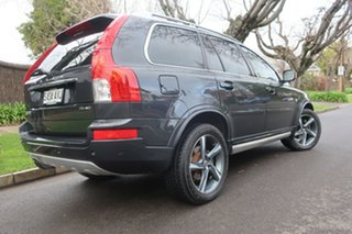 2012 Volvo XC90 P28 MY12 D5 Geartronic R-Design Grey 6 Speed Sports Automatic Wagon.