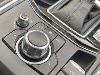 2017 Mazda CX-5 KF4WLA GT SKYACTIV-Drive i-ACTIV AWD Sonic Silver 6 Speed Sports Automatic Wagon