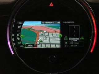 2018 Mini Hatch F56 LCI John Cooper Works Black 8 Speed Sports Automatic Hatchback