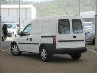 2007 Holden Combo XC Finance $52 Per Week White 5 Speed Manual Van.
