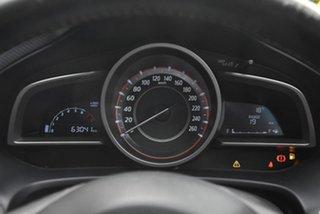 2016 Mazda 3 BM5276 Maxx SKYACTIV-MT Grey 6 Speed Manual Sedan