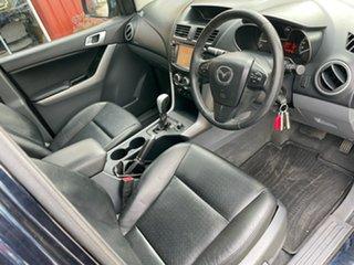 2016 Mazda BT-50 UR0YF1 GT 6 Speed Sports Automatic Utility