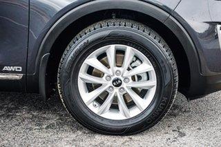 2016 Kia Sorento UM MY17 Si AWD Grey 6 Speed Sports Automatic Wagon