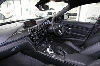 2018 BMW M3 F80 LCI Competition M-DCT Grey 7 Speed Sports Automatic Dual Clutch Sedan