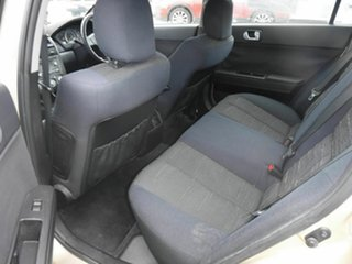 2006 Mitsubishi 380 DB Fawn 5 Speed Sports Automatic Sedan
