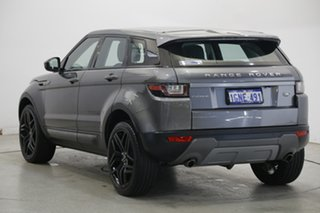 2017 Land Rover Range Rover Evoque L538 MY18 TD4 150 SE Grey 9 Speed Sports Automatic Wagon