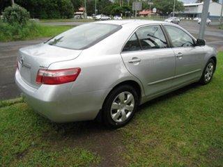 2008 Toyota Camry Finance $46 Per Week Silver 5 Speed Automatic Sedan