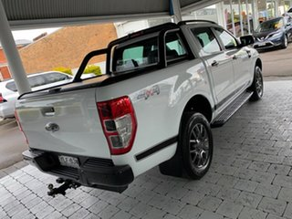 2018 Ford Ranger FX4 White Sports Automatic Double Cab Pick Up
