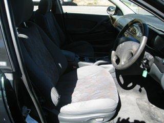 2000 Holden Commodore VT Executive Green 4 Speed Automatic Sedan
