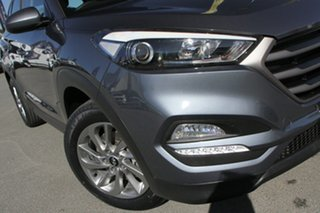2016 Hyundai Tucson TLE Active 2WD Pepper Grey 6 Speed Sports Automatic Wagon.