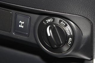 2015 Nissan Navara D23 ST Red 6 Speed Manual Utility