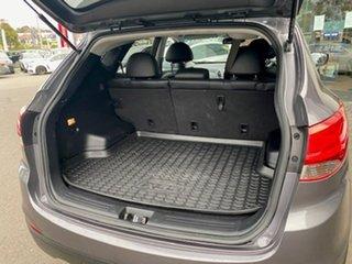2012 Hyundai ix35 LM MY12 Highlander AWD Grey 6 Speed Sports Automatic Wagon