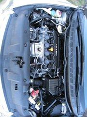 2008 Honda Civic MY08 VTi Silver 5 Speed Automatic Sedan