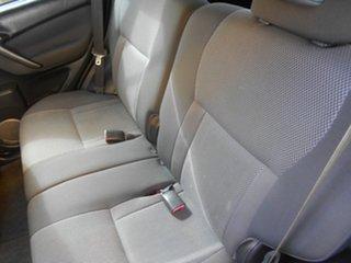 2005 Toyota RAV4 ACA23R CV Sport Silver 4 Speed Automatic Wagon