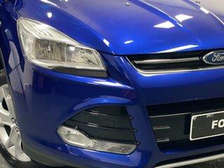 2016 Ford Kuga KUGA 2016.50 Deep Impact Blue Automatic.