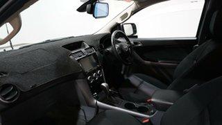 2018 Mazda BT-50 UR0YG1 XTR Freestyle Blue 6 Speed Sports Automatic Utility