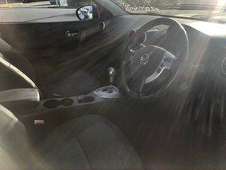 2013 Nissan Dualis ST Grey Automatic Wagon.
