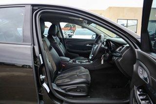2013 Holden Commodore VF MY14 SV6 Black 6 Speed Sports Automatic Sedan