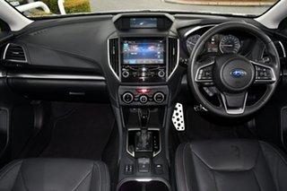 2017 Subaru Impreza G5 MY17 2.0i-S CVT AWD Ice Silver 7 Speed Constant Variable Hatchback.