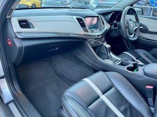 2017 Holden Caprice V Silver Sports Automatic Sedan
