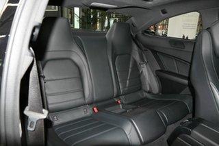 2014 Mercedes-Benz C-Class C204 MY14 C63 AMG SPEEDSHIFT MCT Edition 507 Black 7 Speed