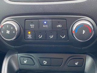2013 Hyundai ix35 LM3 MY14 Trophy Blue 6 Speed Sports Automatic Wagon