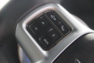 2012 Chrysler 300 LX MY12 C E-Shift Blue 8 Speed Sports Automatic Sedan