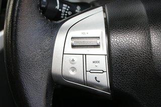 2016 Isuzu MU-X MY15 LS-U Rev-Tronic White 5 Speed Sports Automatic Wagon