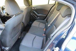 2017 Mazda 3 BN5478 Neo SKYACTIV-Drive Blue 6 Speed Sports Automatic Hatchback