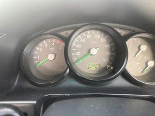 2008 Ford Ranger PJ 07 Upgrade XL (4x4) White 5 Speed Manual Super Cab Utility