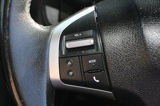 2016 Isuzu D-MAX MY15 SX Crew Cab Splash White 5 Speed Sports Automatic Utility