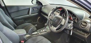 2009 Mazda 6 GH1051 MY09 Classic Grey 5 Speed Sports Automatic Wagon